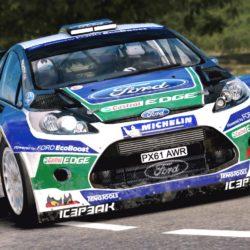 Patch disponibili per WRC 3