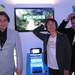 Miyamoto chiede tempo per Wii U