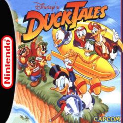 DuckTales: Capcom conferma il remaster per PC