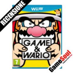 Game & Wario – La Recensione