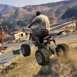 GTA V si appresta a battere ogni record di vendita in UK