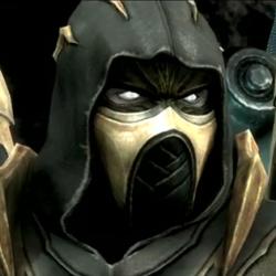 Injustice: Gods Among Us – Scorpion è il prossimo personaggio DLC
