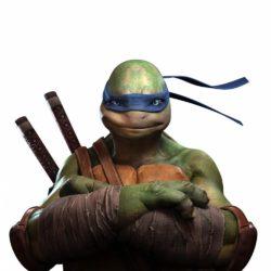 """TMNT: Trailer """"Leonardo""""!"""