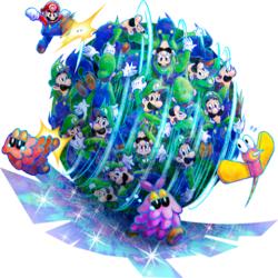 Mario & Luigi Dream Team Bros. in un nuovo, corposo trailer!