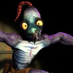 Oddworld conquista Wii U