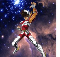 Saint Seiya: Brave Soldier – Trailer e Screenshot