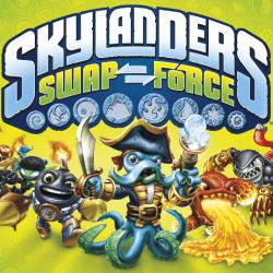Skylanders: Swap Force presto su next-gen
