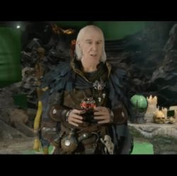 The Dark Sorcerer è l'esclusiva PS4 di Quantic Dream