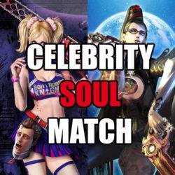 Celebrity Soul Match! Juliet Starling vs Bayonetta