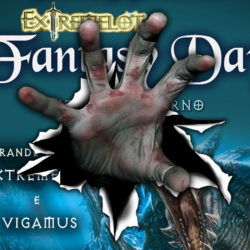 Fantasy Day 2: Extremelot, zombi e…Vigamus!