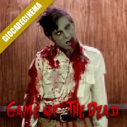 GiocareCinema: Game of the Dead