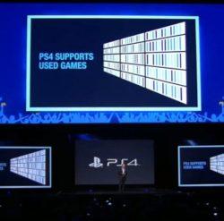 Video-guida: Sony mostra come scambiare i titoli PS4