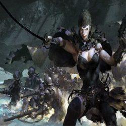 Guild Wars 2: Sky Pirates of Tyria – Trailer di lancio
