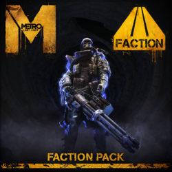 Svelati i primi dettagli del 'Faction Pack' di Metro: Last Light