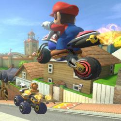 Mario Kart 8 su Wii U ad Aprile 2014? [Rumors]