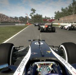 F1 2013 sarà rivelato oggi alle 14!