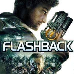 Flashback ritorna in HD per il suo 20°anniversario!