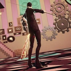"""Killer is Dead"": Nuovi Screenshots"