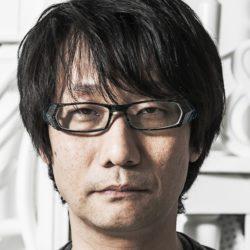 Kojima entusiasta di Grand Theft Auto V