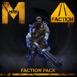 "Disponibile il DLC ""Faction Pack"" per Metro: Last Light"