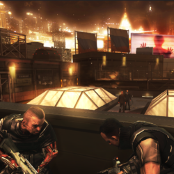 Deus Ex: The Fall è disponibile per iOS