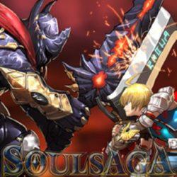 """Soul Saga"" ce l'ha fatta!"