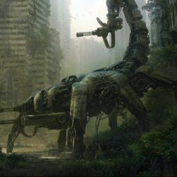 Wasteland 2 sarà distribuito da Deep Silver