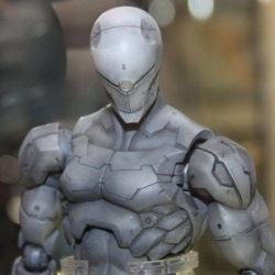 Metal Gear Solid: VR Missions per PSP, PS3 e PSVita