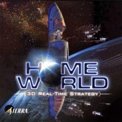 HD Remake di Homeworld e Homeworld 2!