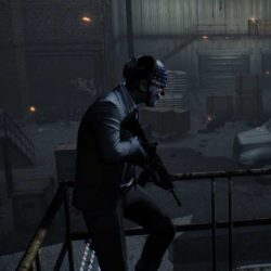 "Nuovo video gameplay di ""Payday 2"""