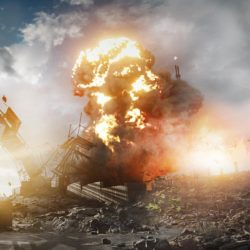 Battlefield 4 stupisce dal palco della GamesCom!