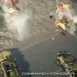 Nuovo trailer e trama ad episodi per Command & Conquer!