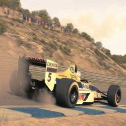 F1 2013: eccovi piloti, auto e tracciati della modalità Classic!