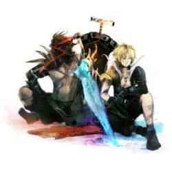 Final Fantasy X/X-2 HD: il trailer del TGS