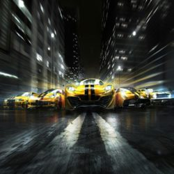 GRID 2: Arriva il Mod Support 1.0
