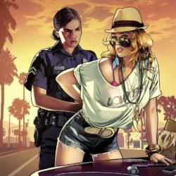 Grand Theft Auto V – Tutti i veicoli!