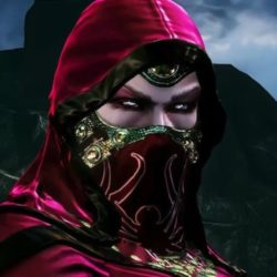 Nuovo personaggio per Killer Instinct