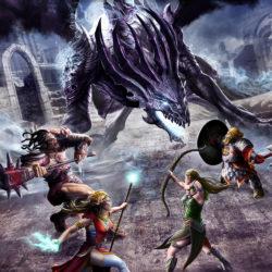 Disponibile l'accesso anticipato a Might & Magic: X-Legacy