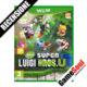 New Super Luigi U – La Recensione