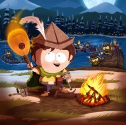 """South Park: Il bastone della verità – La """"scuola dei peti"""" ai VGX"""