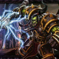 Il film di World of Warcraft uscirà il 18 Dicembre 2015