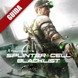 Splinter Cell Blacklist – Collezionabili: Flash Drive