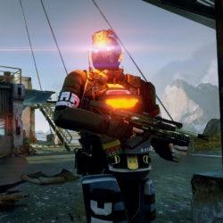 Novità per Killzone: Shadow Fall