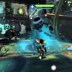 Ratchet & Clank: Into the Nexus – 5 minuti di gameplay