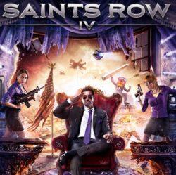 Saints Row IV: crea e nomina ora il tuo Presidente giocabile!