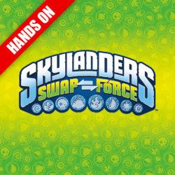 Skylander Swap Force – Hands on [GamesCom 2013]