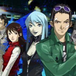 Leggero ritardo per Devil Summoner: Soul Hackers