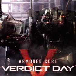 Armored Core: Verdict Day disponibile da oggi