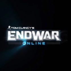 EndWar Online: lo strategico per tutti