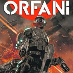 Orfani – Il numero zero